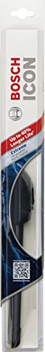 Bosch ICON 18B Wiper Blade, Up to 40% Longer Life  - 18' (Pack of 1)