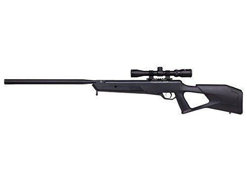 Benjamin BTN217SX Trail Nitro Piston 2 Air Rifle with Scope, 0.177-Calibre