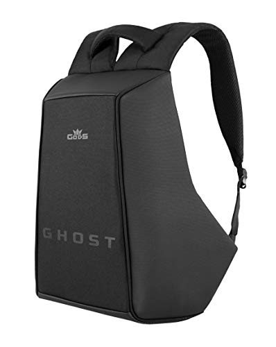 Ghost Gods Minimalist Laptop BackPack