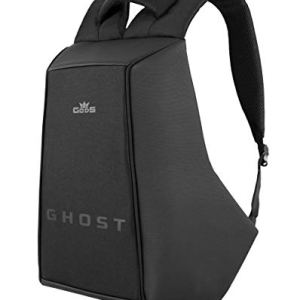 Ghost Gods Minimalist Laptop BackPack