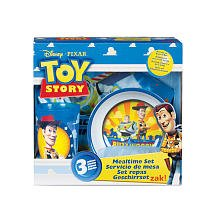 Toy Story 3 Dinnerware 3-Piece Set