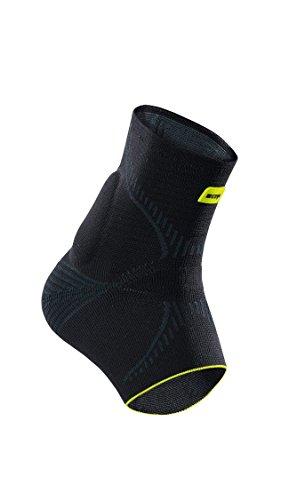 CEP Ortho+ Achilles Brace, Black/Green, Unisex, Size 3