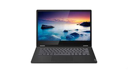 Lenovo-Flex-14-2-in-1-Convertible-Laptop-140-Inch-HD-Touch-screen-Intel-Core-i3-8145U-Processor-4GB-DDR4-RAM-128GB-Nvme-SSD-Intel-UHD-Graphics-620-Windows-10-Onyx-Black