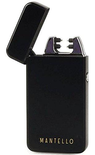 Mantello Tesla Coil Lighter USB...