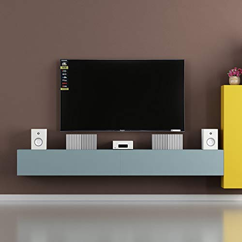 Panasonic 108 cm (43 inches) 4K Ultra HD LED Smart TV TH-43GX500DX (Black) (2019 Model) 4