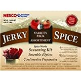 BJ-6 3-Pack Jerky Spice Works
