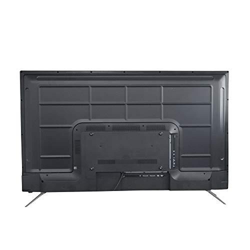 RCA 140 cm (55 inch) 4K Ultra HD Smart LED TV 55WR1904U (Silver) (2019 Model) | with Quantum Backlit Technology 3