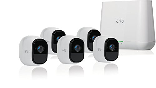 Arlo Pro by NETGEAR Security System with Siren - Deal of the Day