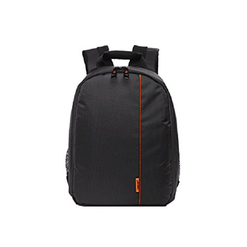 Universal Lightweight DSLR Camera Lens Backpack Bag