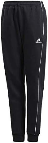 adidas Unisex-Child Core 18 Sweat Pants 1