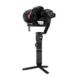 Zhiyun-Crane-2S-3-Axis-Handheld-Gimbal-Stabilizer-for-DSLR-Camera-Mirrorless-Cameras-Professional-Video-Stabilizer-Compatible-with-Sony-Nikon-Canon-Panasonic-LUMIX-BMPCC-6K-Crane2S-New-zhi-yun-Crane-2