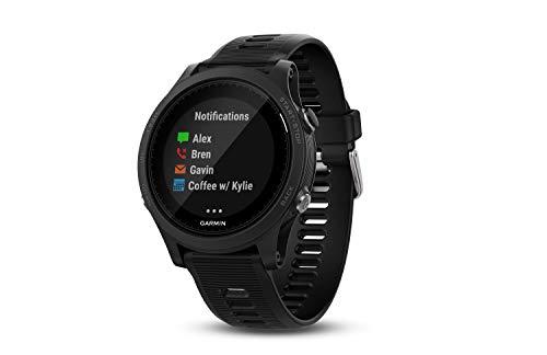 Garmin 010-01746-00 Forerunner 935 Running GPS Unit (Black) 1