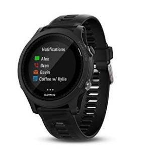 Garmin 010-01746-00 Forerunner 935 Running GPS Unit (Black) 16