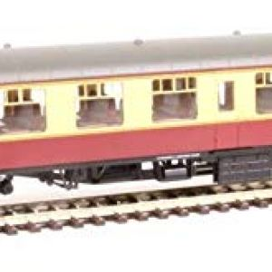 Hornby R4849 BR Mk1 Second Open Class Coach, Multi 31KepEirS6L