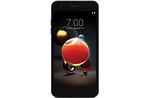 Boost Mobile Tribute Dynasty Prepaid Carrier Locked Phone - 5' Screen - 16GB - Gold (U.S. Warranty)