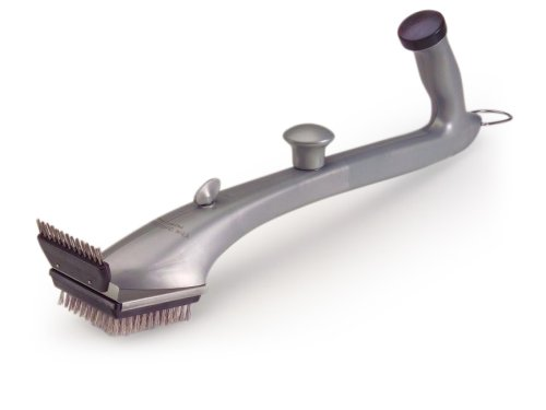 Grill Daddy Brush GD12952S Pro Grill Brush