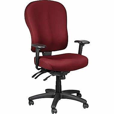 Tempur-Pedic Ergonomic Fabric Mid-Back Task Chair