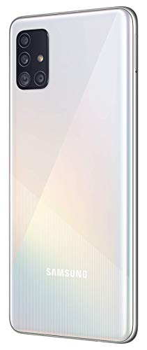 Samsung Galaxy A51 (White, 8GB RAM, 128GB Storage) with No Cost EMI/Additional Exchange Offers 6