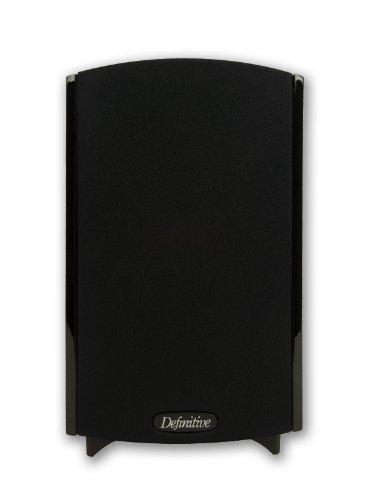 definitive technology - promonitor 800 4-1/2 bookshelf speaker