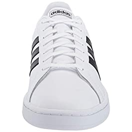 adidas Men's Grand Court Sneaker title