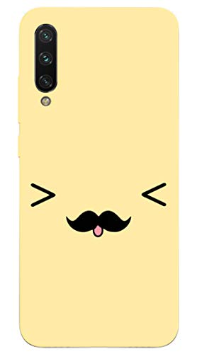 V3 Creation Yellow Designer Mobile Case for XIAOMI A3 59