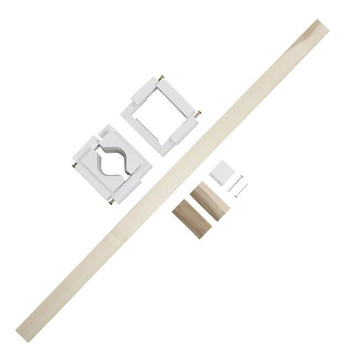 KidCo Stairway Gate Installation Kit - 2 Count