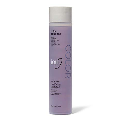 Ion Color Defense Clarifying Shampoo