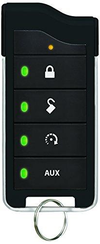 Directed Electronics Inc 4806P Python LED 2-Way Remote Start System