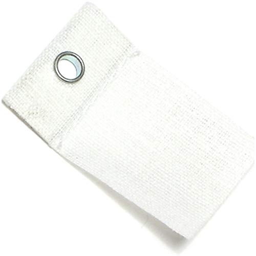 Hard-to-Find Fastener 014973155629 Self-Adhesive Hanger Eye, Piece-8