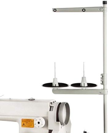 VEVOR-Industrial-Sewing-Machine-DDL8700-Lockstitch-Sewing-Machine-with-Servo-Motor-Table-Stand-Commercial-Grade-Sewing-Machine-for-Sewing