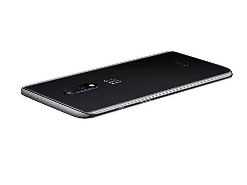 OnePlus 7 (Mirror Grey, 8GB RAM, Optic AMOLED Display, 256GB Storage, 3700mAH Battery) 12