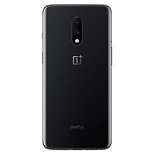 OnePlus 7 (Mirror Grey, 8GB RAM, Optic AMOLED Display, 256GB Storage, 3700mAH Battery) 3
