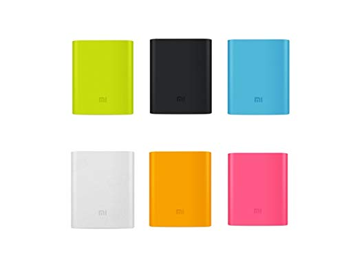 Xiaomi Silicon Case for 10400mah Power Bank 1