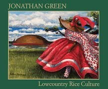 Lowcountry Rice Culture Note Cards