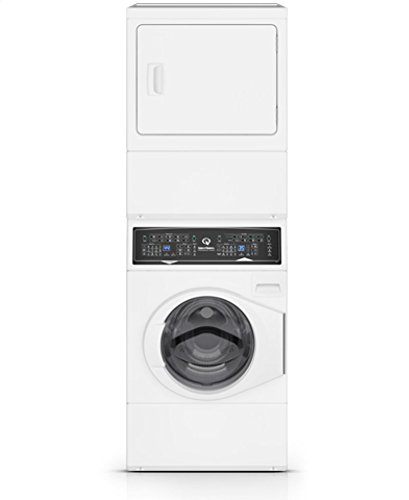 Speed Queen SF7000WG 27 Inch Gas Laundry Center