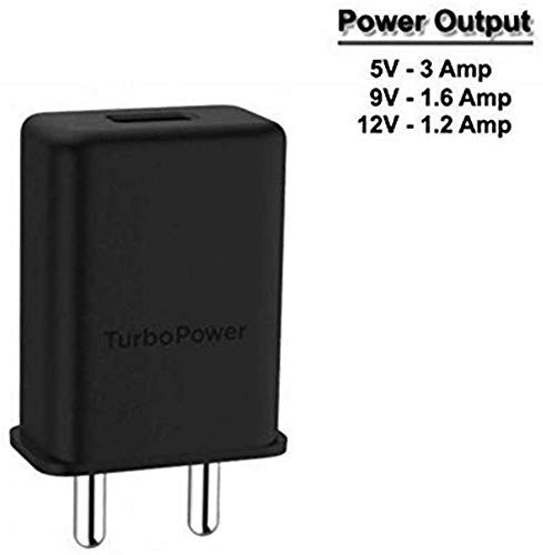 Micro USB turbo power mobile charger compatible with All Android devices