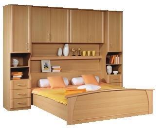 Over Bed Bedroom Storage Units Psoriasisguru Com