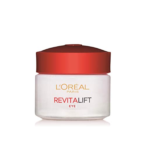31OsZLQqPSL - L'Oreal Paris Revitalift Moisturizing Eye Cream, 15ml