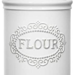 Flour Sugar Kitchen Canister