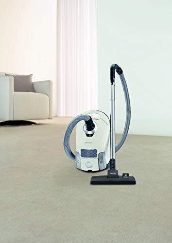 Miele-Compact-C1-Pure-Suction-Powerline-Canister-Vacuum-Lotus-White