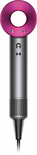 Dyson Supersonic Hair Dryer Iron/Fuchsia