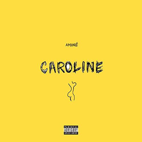 Amine' Caroline album