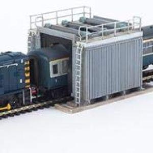 Graham Farish 42-002 Scenecraft Washing Plant (Pre-Built) 31PcRNclLDL