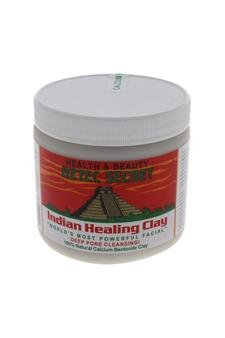 Aztec Secret – Indian Healing Clay | Deep Pore Cleansing Facial & Body Mask | The Original 100% Natural Calcium Bentonite Clay