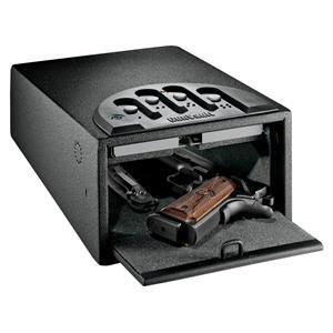 Amazon Com Gunvault Pistol Safe Mini Standard Gv1000c Dlx