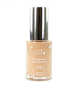 Foundation Sheer Water 1 oz 100% Pure