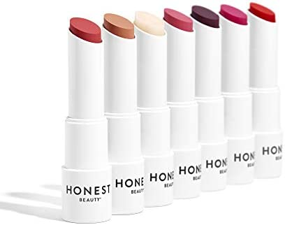 Honest Beauty Tinted Lip Balm, Lychee Fruit | Vegan | 6+ Hours Of Moisture | Paraben Free, Silicone Free, Cruelty Free | 0.141 Oz. (Packaging May Vary) 7