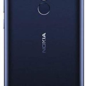 Nokia 5.1(Blue, 32 GB)
