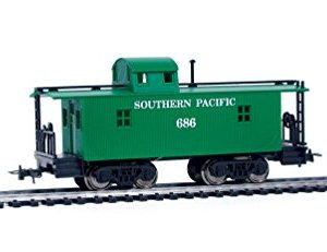 Mehano Caboose PRR Vagon, Brown, T076 31R8UVKEZPL
