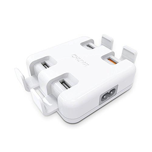 Chuwi HiDock 40W 4-Port USB Desktop Charger